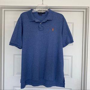 Polo Ralph Lauren - Pima Soft Touch Polo Shirt XL